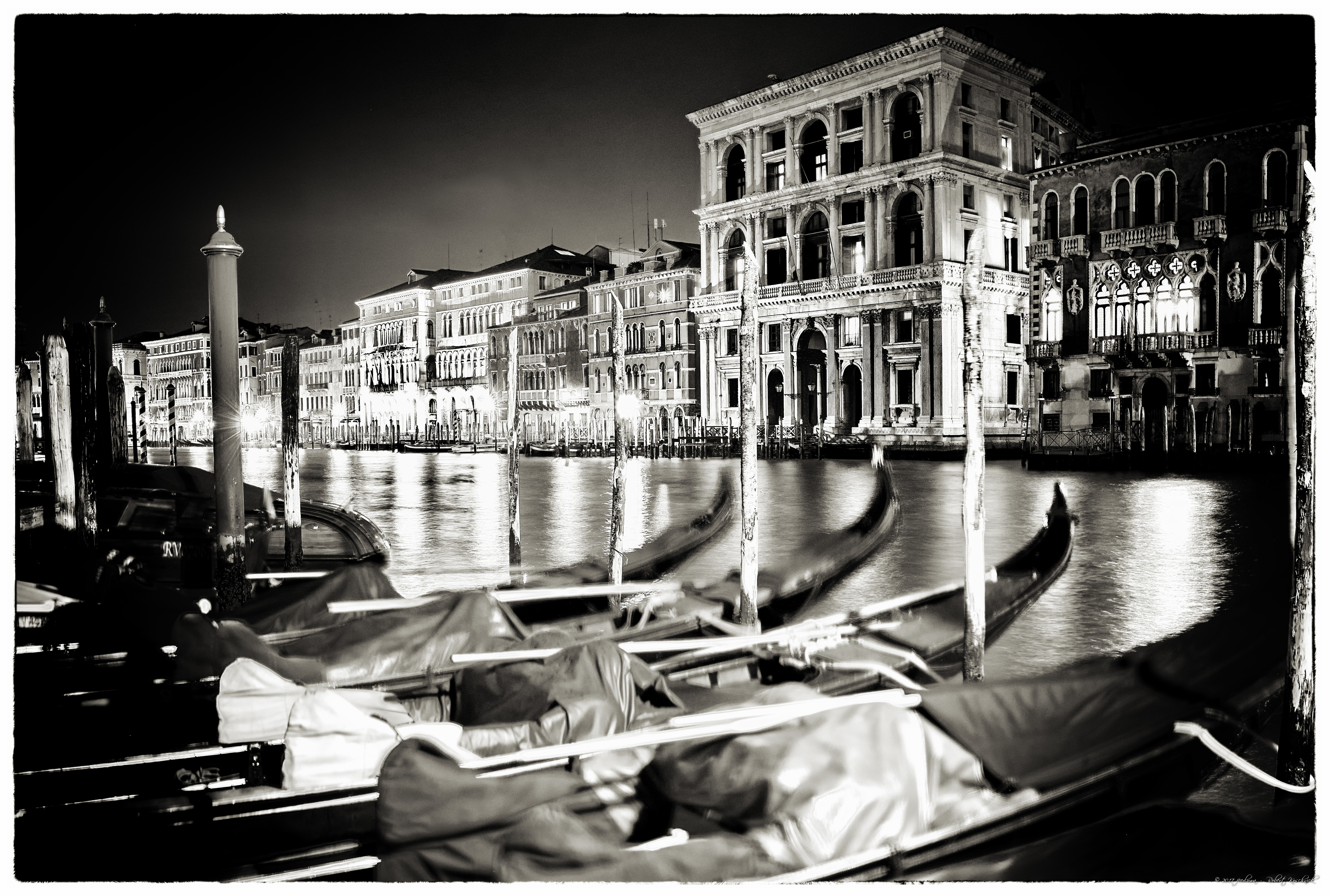 fragments of venice