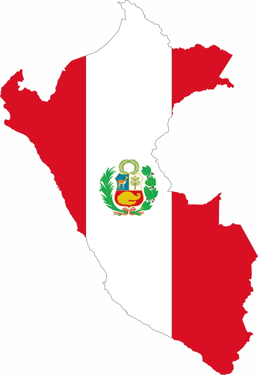 1998 - Peru / Callao und Lima